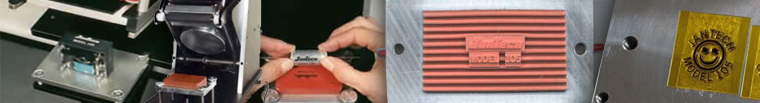Jantech Marking Equipment | Economical Solutions For Marking & Coding Parts With Ink Imprints